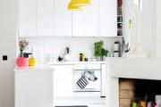 Фото 3 50 идей дизайна кухни в  хрущевке (фото)