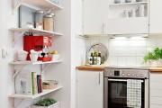 Фото 27 50 идей дизайна кухни в  хрущевке (фото)