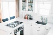 Фото 30 50 идей дизайна кухни в  хрущевке (фото)