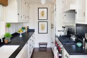 Фото 31 50 идей дизайна кухни в  хрущевке (фото)