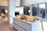 Фото 12 Современные кухни с островом: 100+ функциональных и стильных вариантов дизайна на любой бюджет