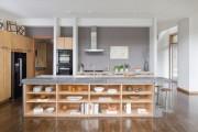 Фото 16 Современные кухни с островом: 100+ функциональных и стильных вариантов дизайна на любой бюджет
