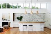 Фото 14 Современные кухни с островом: 100+ функциональных и стильных вариантов дизайна на любой бюджет