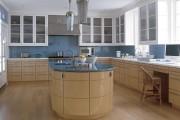 Фото 22 Современные кухни с островом: 100+ функциональных и стильных вариантов дизайна на любой бюджет