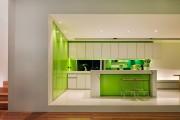 Фото 23 Современные кухни с островом: 100+ функциональных и стильных вариантов дизайна на любой бюджет