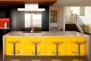 Фото 1 Современные кухни с островом: 100+ функциональных и стильных вариантов дизайна на любой бюджет