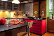 Фото 2 Современные кухни с островом: 100+ функциональных и стильных вариантов дизайна на любой бюджет