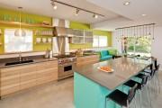 Фото 4 Современные кухни с островом: 100+ функциональных и стильных вариантов дизайна на любой бюджет