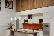 Фото 15 Современные кухни с островом: 100+ функциональных и стильных вариантов дизайна на любой бюджет
