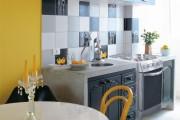 Фото 9 Стильный интерьер кухни 9 кв. метров: принципы организации пространства для комфорта всей семьи (фото)