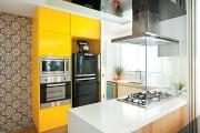 Фото 17 Стильный интерьер кухни 9 кв. метров: принципы организации пространства для комфорта всей семьи (фото)