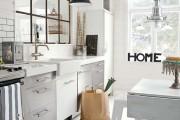 Фото 6 Стильный интерьер кухни 9 кв. метров: принципы организации пространства для комфорта всей семьи (фото)