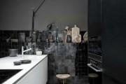 Фото 10 Стильный интерьер кухни 9 кв. метров: принципы организации пространства для комфорта всей семьи (фото)