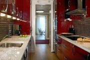 Фото 5 Стильный интерьер кухни 9 кв. метров: принципы организации пространства для комфорта всей семьи (фото)