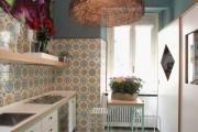 Фото 25 Стильный интерьер кухни 9 кв. метров: принципы организации пространства для комфорта всей семьи (фото)