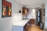 Фото 19 Стильный интерьер кухни 9 кв. метров: принципы организации пространства для комфорта всей семьи (фото)