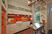 Фото 20 Стильный интерьер кухни 9 кв. метров: принципы организации пространства для комфорта всей семьи (фото)