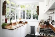 Фото 22 Стильный интерьер кухни 9 кв. метров: принципы организации пространства для комфорта всей семьи (фото)