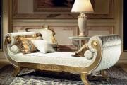 Фото 17 Оттоманка в интерьере (100+ фото): обзор моделей диванов с оттоманками для современной квартиры
