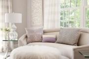 Фото 39 Оттоманка в интерьере (100+ фото): обзор моделей диванов с оттоманками для современной квартиры
