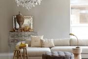 Фото 11 Оттоманка в интерьере (100+ фото): обзор моделей диванов с оттоманками для современной квартиры