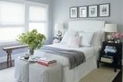 Фото 16 Оттоманка в интерьере (100+ фото): обзор моделей диванов с оттоманками для современной квартиры