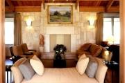 Фото 31 Оттоманка в интерьере (100+ фото): обзор моделей диванов с оттоманками для современной квартиры