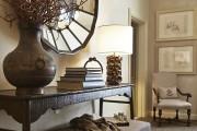 Фото 35 Оттоманка в интерьере (100+ фото): обзор моделей диванов с оттоманками для современной квартиры