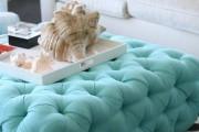 Фото 4 45+ идей пуфиков в интерьере: красиво и практично