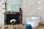 Фото 17 45+ идей пуфиков в интерьере: красиво и практично