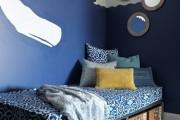 Фото 5 65 идей оформления стен в детской комнате