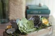 Фото 9 Как сделать розу из бумаги своими руками: 4 простые техники