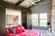 Фото 22 50 идей и советов для дизайна комнаты площадью 18 кв. м