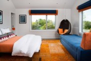 Фото 21 50 идей и советов для дизайна комнаты площадью 18 кв. м