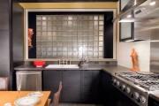 Фото 3 50+ идей стеклоблоков в интерьере