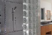 Фото 11 50+ идей стеклоблоков в интерьере