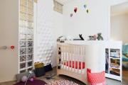 Фото 4 50+ идей стеклоблоков в интерьере
