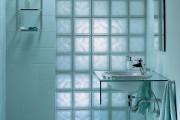 Фото 21 50+ идей стеклоблоков в интерьере
