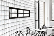 Фото 15 50+ идей стеклоблоков в интерьере