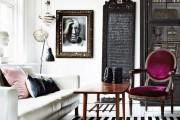 Фото 14 55+ идей мебели в интерьере: стили и особенности выбора