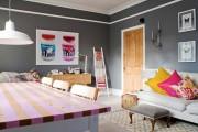 Фото 21 55+ идей мебели в интерьере: стили и особенности выбора