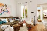 Фото 24 55+ идей мебели в интерьере: стили и особенности выбора