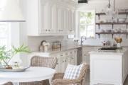 Фото 6 50 идей дизайна угловой кухни: практичное и удобное решение