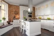 Фото 5 50 идей дизайна угловой кухни: практичное и удобное решение