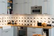Фото 22 50 идей дизайна угловой кухни: практичное и удобное решение
