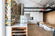 Фото 25 50 идей дизайна угловой кухни: практичное и удобное решение