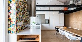 50 идей дизайна угловой кухни: практичное и удобное решение фото