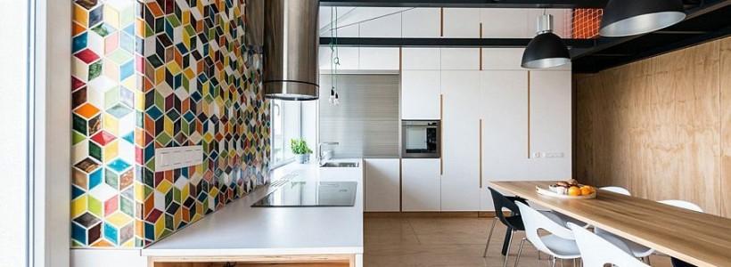 50 идей дизайна угловой кухни: практичное и удобное решение