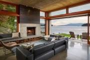 Фото 17 60 идей интерьера загородного дома: как создать уютное жилище