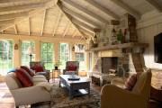 Фото 22 60 идей интерьера загородного дома: как создать уютное жилище
